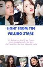 LIGHT FROM THE FALLING STARS by FanzHN