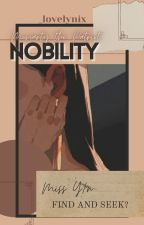 Nobility | Youkoku no Moriarty X Reader by _lovelynix