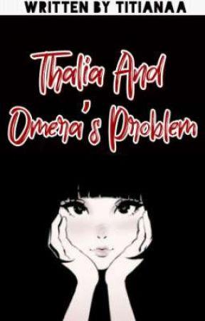 Thalia And Omera's Problem by TLeony
