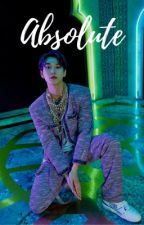 Absolute | NCT Doyoung by blessedmocha_