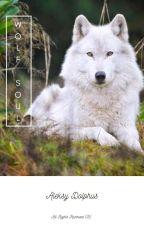 Wolf Soul by XanderDolphus