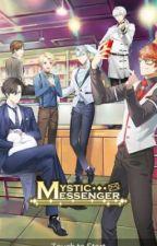 Mystic Messenger Boyfriend Scenarios 2 by Foxgamer66