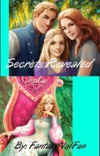Secrets Revealed by FantasyNo1Fan