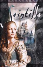 SCINTILLA  ࿐  the darkling by sleepysea_