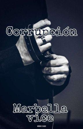 Corrupción  by carasucia96