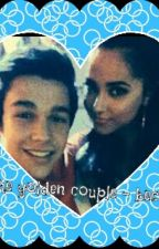 The Golden Couple - Becstin - completed by bieberacm96