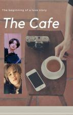 The Café by bangtan2157