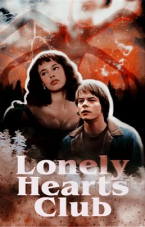 lonely hearts club || Jonathan Byers by lonely-sxcker