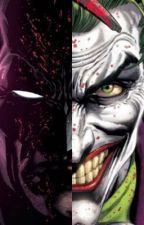 Batman & Joker by Jaiox_00