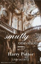 Harry Potter characters X Female Reader   smutty one-shots by RazzleDazzlePrincess