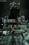 the heiress of the founders cover