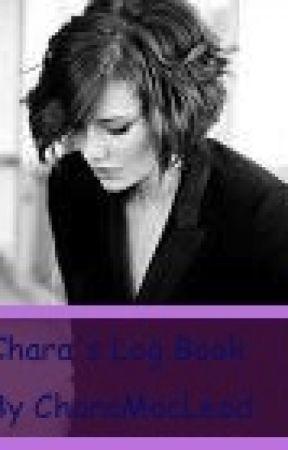 Chara's Log Book by CharaMacLeod