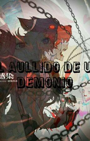 El aullido de un demonio by OmegaYael
