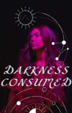 Darkness consumed 🖤Darkling by the_undercover_squid