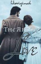 The Art Of Love by hkoriginal