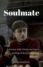 Soulmates | Harry Potter x Reader by messybunandcats