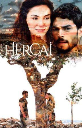Hercai by hayallerdekiukteler