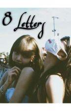 8 Letters by AuthorMandu
