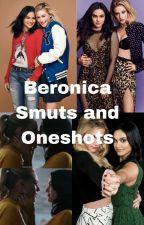 Beronica Smuts & Oneshots by buggies_heart