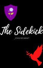 The Sidekick by Plantful_air_