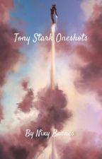 Tony Stark Oneshots by NixyBarnes