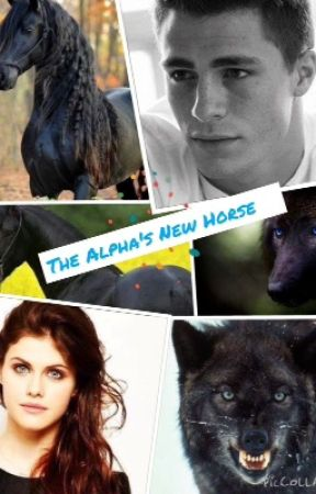 The Alphas Mate by Wolfloverforever01
