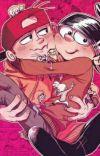 Fanbook/Comic Completo de C2ndy2c1d [Español] cover