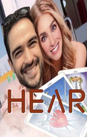 HEAR! by annypoyson