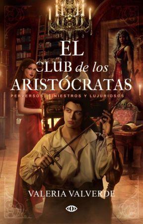 El Club de los Aristócratas © by ValeriaValverde