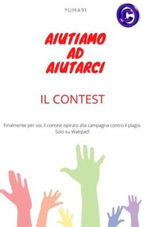 CONTEST! STOP AL PLAGIO  by yuma91