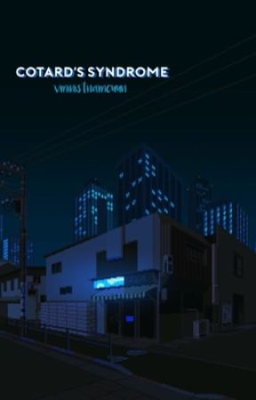 Cotard's Syndrome by VMinistNamcuun