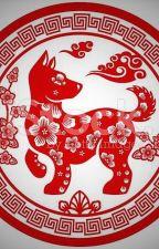Rylan (Mulan) (Genderbend) (sorta) by Tweakjafolfwriting