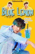 [OG] Blue Lemon • JJK by biskutnutella
