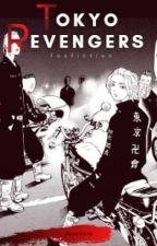TOKYO REVENGERS ❴𝐌𝐢𝐤𝐞𝐲 × 𝐘𝐨𝐮❵ by jmoonizm