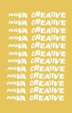 ⌗ 𝗡𝗢𝗩𝗔 𝗖𝗥𝗘𝗔𝗧𝗂𝗩𝗘 , kpop applyfic ꒷꒦ by N0VACR4TIVE
