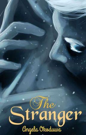 The Stranger by Angelique_Esmeralda