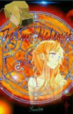 The Sun Alchemist (An FMA: Brotherhood Fanfic) by Suni99