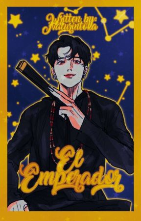 Emperador. Omegaverse  by Naturintoka