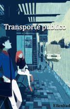 Transporte público by Elienhada