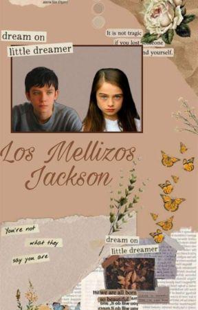 Leyendo los Mellizos Jackson by Heaven_blue_