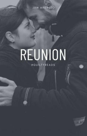 Reunion by skribbler_jam