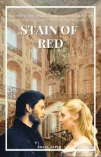 Stain of Red    The Darkling by Krazy_Kupid