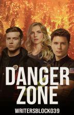 Danger Zone (9-1-1/9-1-1: Lone Star/Chicago Fire) by WritersBlock039