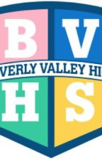 New Girl (Beverly Valley High) by Kpoplover_2004