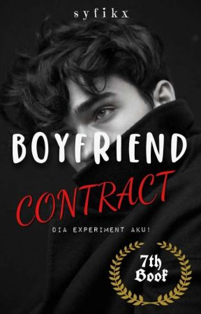 Boyfriend Contract [Slow Update]✓ by Syfikx