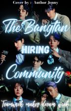 Bangtan-Community | Hiring by Bangtan-Community