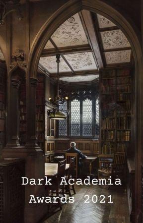 Dark Academia Awards 2021 by darkacademia_com