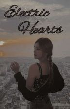 Electric Hearts by caracallocal