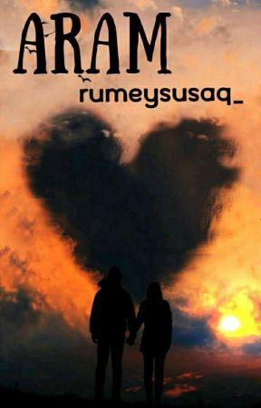 Aram by rumeyamasusmayanaq_