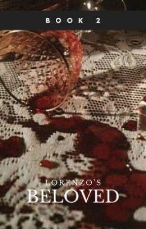 Lorenzo's beloved by RumsKhan